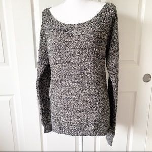 Anthropologie Ruby Moon Sweater Size XL